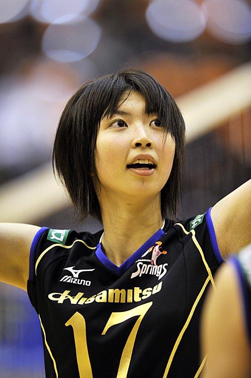 「女子バレー岩坂無料写真」の画像検索結果